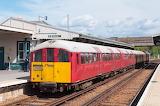 vintage tube train