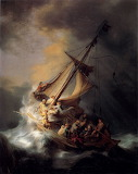 Michael, Row the Boat Ashore...