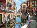 Bellagio memories-Robert Pejman
