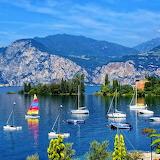 Lake Como, Italy...