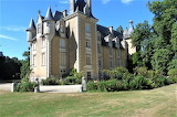 Chateau St. Julien - France
