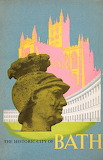 Bath Guide Book 1959-60