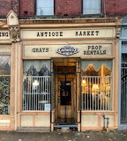 Shop Antiques Toronto Canada