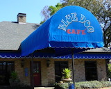 Blue Dog Cafe Louisiana