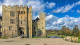 Hever Castle Gatehouse