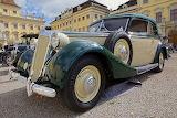 Car 232 - Horch 930 V8 1939
