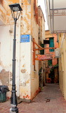 Corner of Old Town Chania