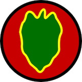 24 Infantry Division