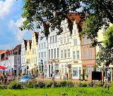 Houses, Germany