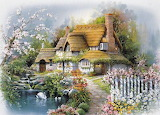 Thatched Cottage - Andres Orpinas