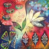 Curious garden, Alison Gilbert