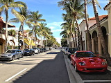 Palm beach-Florida