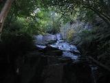 Mile 0410 Coon Den Ridge Falls