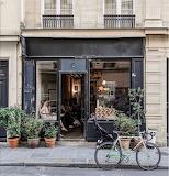 Shop Paris bistro France