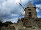 Moulin de Collioure (66)