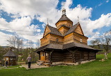 Church-vorokhta-ukraine