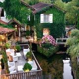 Le Moulin Du Roc, Champagnac-de-Belair, France