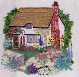 ^ Cottage needlework