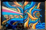 Street Art, Jaffa Port, Tel Aviv