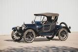 Car 234 - Buick Model B-36 1914