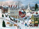 Oakridge in Winter~ RFair