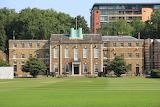 Hon Artillery Co cricket ground