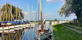 Yachts of the Broads