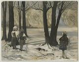 Rêve de Noël, Vignola, 1930's