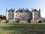 Chateau de Monthairons - France