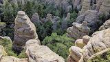 Chiricahua Mountains,AZ