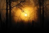 Un tramonto particolare