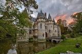 Chateau de Vigny - France