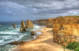 Svetik - Australia, Victorian coast, the Great Ocean Road