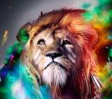 Lion Art-wallpaper-10159617