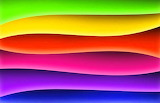 Colours-colorful-rainbow-waves-graphics