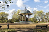 Clapham Common, Londres, RU