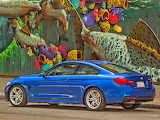 2013 BMW 428 Coupe M Sport Package US-spec