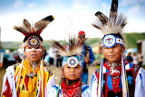 children are the descendants of the aboriginal people of Canada