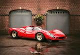 1967 Ferrari 330 P4 Drogo