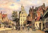 Amsterdam-Willem Koekkoek