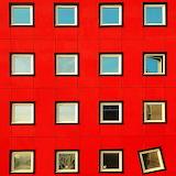 Asymmetry in Istanbul By Yener Torun