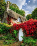 ^ Ferry Cottage, Greenway, Devon