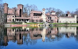 Borgo medievale-Torino