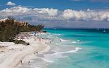 Varadero Beach, Varadero, Matanzas Province, Cuba