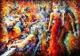 Jazz Cat Band