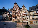 Village of Schnatterloch Germany