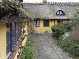 Old Farm House Liseleje Denmark