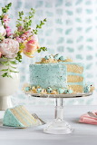 ^ Malted Coconut Cake