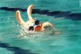 Ciaee Ching, Swim