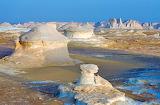 White Desert – Al Farafrah, Egypt